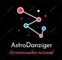AstroDanziger – Astronomia per passione